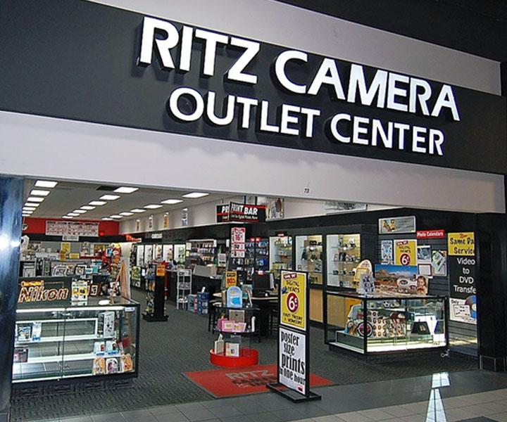 lojas de cameras fotogr ficas em las vegas viagens incr veis. Black Bedroom Furniture Sets. Home Design Ideas